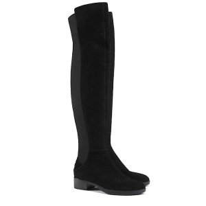Tory Burch Caitlin Stretch Over-the-knee Boot : Women's The Boot Guide