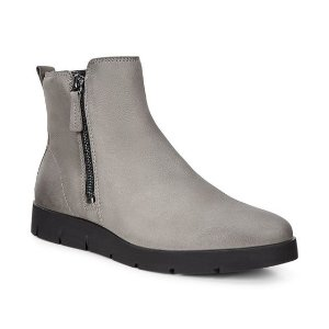 ECCO BELLA ZIP BOOT | WOMEN | CASUAL BOOTS | ECCO USA