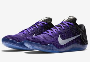 KOBE XI ELITE MEN'S BASKETBALL SHOE @ Nike Store