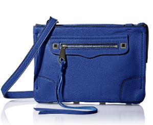 $68.29 Rebecca Minkoff Regan Cross Body