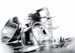 Today only, as low as $19.99 Cookware and Cutlery sales @ Amazon