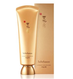 Up to $200 Off Sulwhasoo Overnight Vitalizing Mask @ Bergdorf Goodman