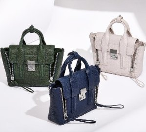20% Off3.1 Phillip Lim @ Spring Dealmoon Chinese New Year Exclusive!