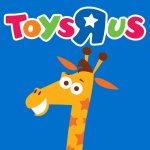 Toys Clearance @ ToysRUs