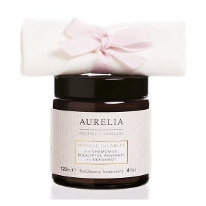 Aurelia Probiotic Skincare Miracle Cleanser 120ml - FREE Delivery