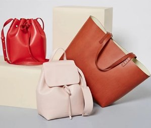 Up to $250 off on Mansur Gavriel Women's Handbags @ Moda Operandi Dealmoon Singles Day Exclusive!