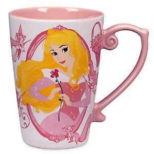 Aurora Disney Princess Mug | Disney Store