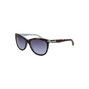 Calvin Klein CK4220S-5616339 Sunglasses,Women's Butterfly Tortoise & Light Blue Sunglasses, Sunglasses Calvin Klein Sunglasses Sunglasses