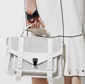Up to 60% Off + Extra 20% Off Peoenza Schouler Women's Handbags @ Farfetch