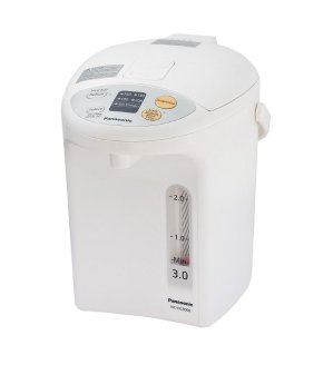 3.0L Electric Thermo Pot with Slow-Drip Coffee