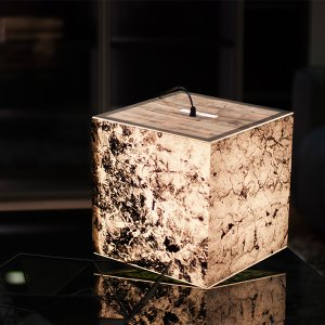 Get Stoned Light Cube