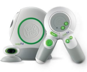 $24.99 LeapFrog LeapTV Educational Gaming System