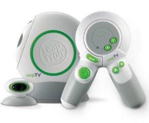 $24.99 LeapFrog LeapTV Educational Gaming System