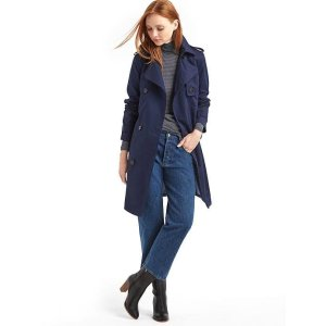 New classic trench | Gap