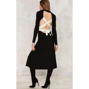 Naia Maxi Dress