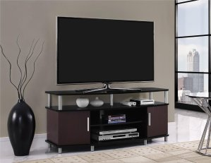 Altra Furniture Carson TV Stand, For TV's up to 50-Inches