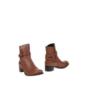 Miu Miu Ankle Boot - Women Miu Miu Ankle Boots online on YOOX United States - 11018529AJ