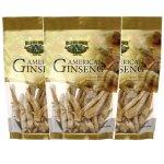 100% American Ginseng Sale @ Green Gold Ginseng