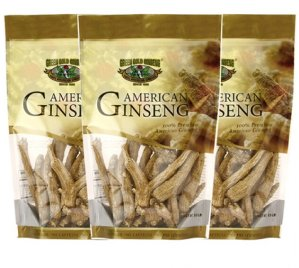 10% off + extra 0.9% Off 100% American Ginseng Sale @ Green Gold Ginseng