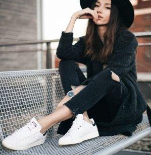 adidas 'Stan Smith' Sneaker (Women) @ Nordstrom