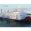First All-Suite River Cruise Cruise @ American Duchess