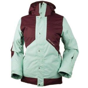 Obermeyer Cirque Ski Jacket (For Little and Big Boys) - Save 56%