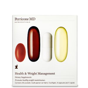 Health & Weight Management Supplements | PerriconeMD