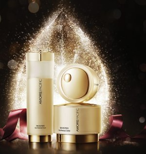 Free Giftwith Any Purchase @ AMOREPACIFIC