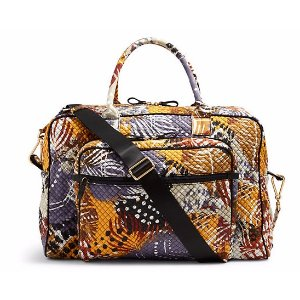 Weekender Travel Bag Ltd.