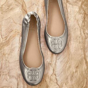 Extra 15% Off Tory Burch Flats On Sale @ Saks Fifth Avenue