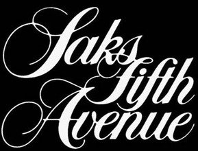 Holiday Season Menuon Gourmet Selections @ Saks Fifth Avenue