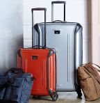 Up to 40% Off + $25 Reward Card for Every $100 You Spend on Tumi Luggages @ Bloomingdales