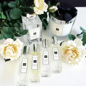 Free Fragrance Combining™ CollectionOn Orders of $130+  @ Jo Malone London