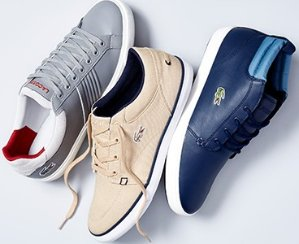 Up to 44% Off Lacoste @ Hautelook