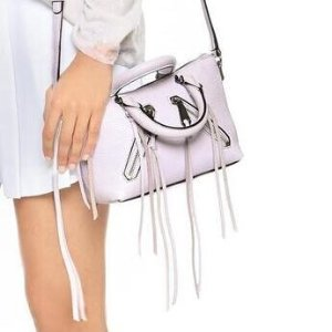 Up to 70% Off Women's Lilac Handbags Sale @ Rebecca Minkoff