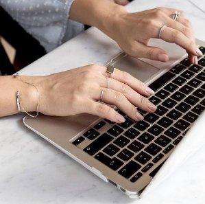 独家!全场75折+全球免邮Astrid & Miyu 官网精选手链、项链、戒指等热卖