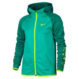 Nike Girls' Therma Training Hoodie | Academy