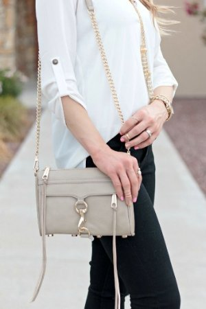 Extra 50% Off Rebecca Minkoff Handbags Sale @ Bloomingdales