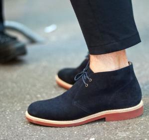 Tommy Hilfiger Sten Men's Chukka Boots