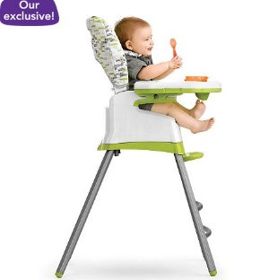 Up to $25 Off Baby High Chairs and Booster Seats Sale @ BabiesRUs