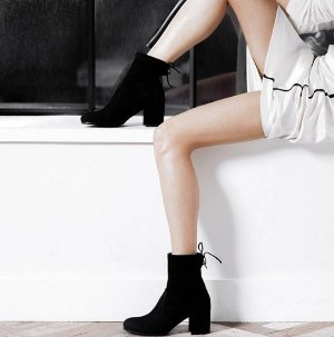Up to $275 Off Stuart Weitzman Booties @ Saks Fifth Avenue