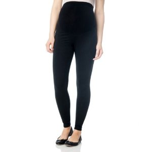 Oh Baby by Motherhood™ Secret Fit Belly™ Solid Leggings - Maternity
