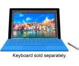 Microsoft Surface Pro 4 128GB m3处理器