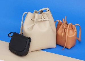 25% Off Mansur Gavriel Sale @ Farfetch