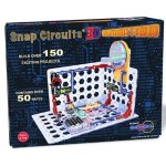 Elenco Snap Circuits 3D Illumination Set