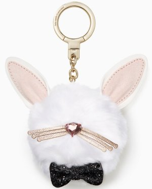 Starting from $40.6 Keychain @ kate spade new york