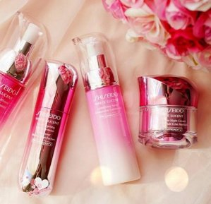 Receive 5 Gifts(worth $68)With $75 Shiseido White Lucent Collection Purchase @ Nordstrom