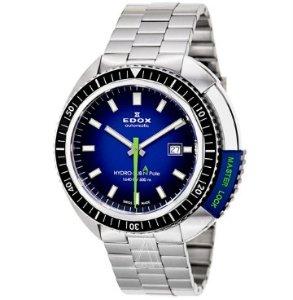 Edox Hydro-Sub Automatic Men's Watch