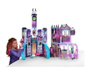 Monster High Deluxe 高校玩具世界