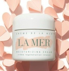 get a duo sample offer of Moisturizing Soft Lotion and The Eye Concentrate With any purchase @ La Mer